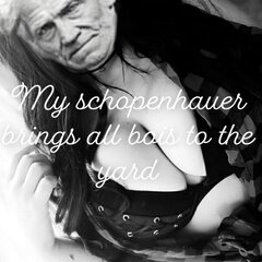 SchopenhauersLongjohns